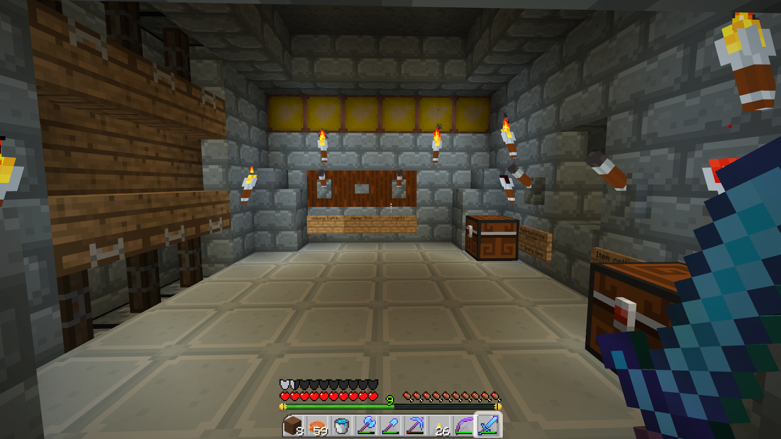 burntcustard 39 s minecraft blog burntcustard 39 s log entry 2 high