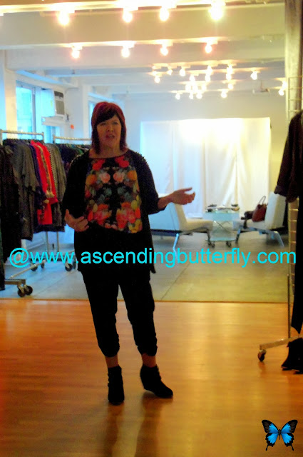 Torrid Holiday Collection 2013 Preview Party in New York City