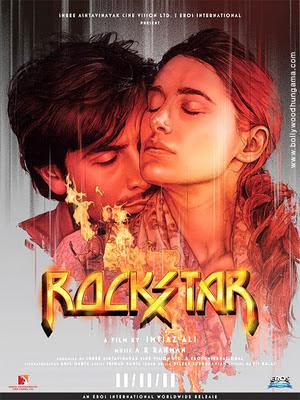 Rockstar (2011) DVDScr 700 MB, rockstar