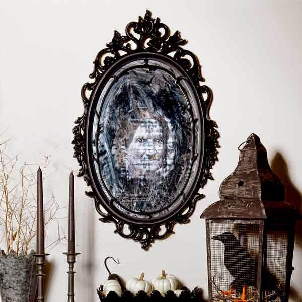 2014 Best Halloween House Decoration Ideas