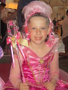 Princess Aubrey