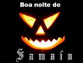 Noite de Samain (conto)