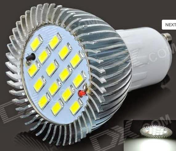Tecnología para un progreso sostenible: Lámparas LED en Ebay ...