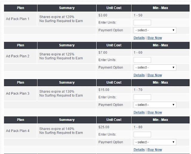 quickrevshare adpacks buying lovecashin.com