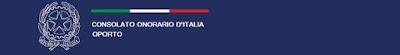 CONSOLATO  D'ITALIA - PORTO
