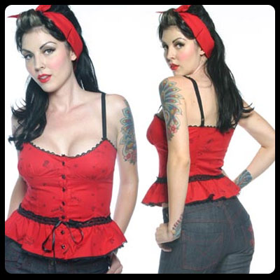Rockabilly Fashion Tips on Hairstyles   Db Chocolate  Rockabilly Hairstyles