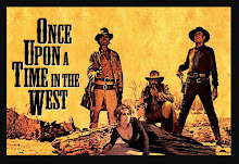 New 35mm print showing of Once Upon a Time in the West