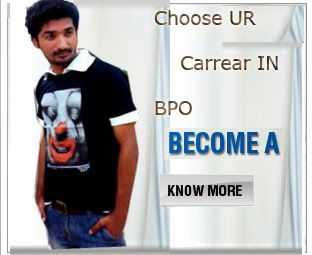 BPO Jobs gap in International and Domestic for Fresher's in monsterindia.com