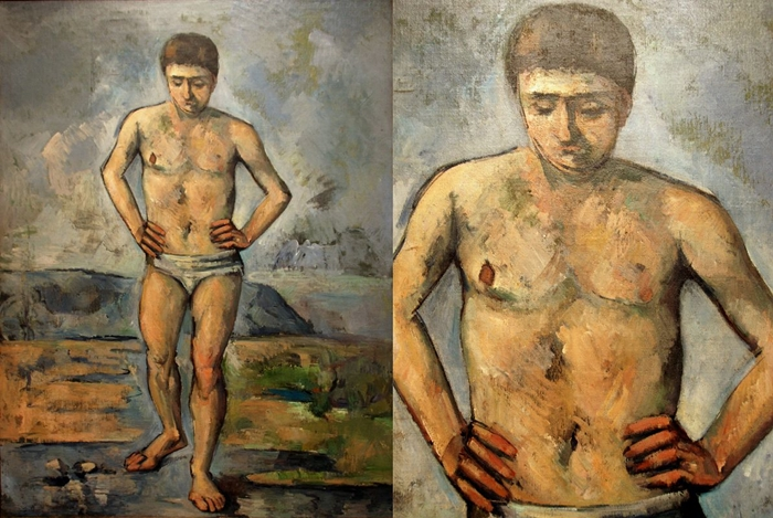Paul Cézanne 1839-1906 | French Post-Impressionist painter