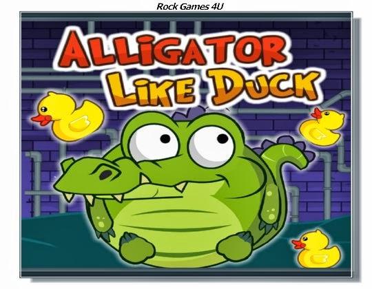 Alligator Like Duck Online Game.jpg