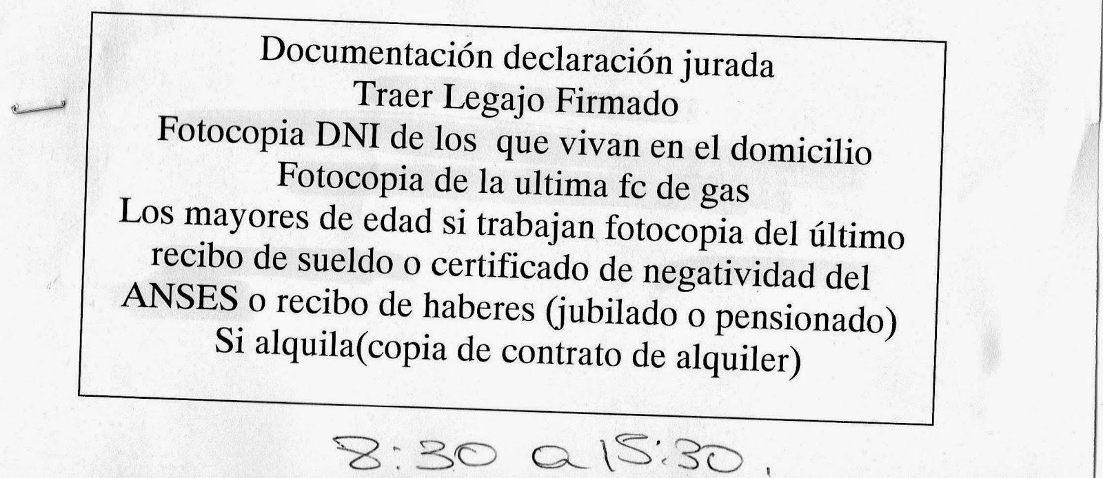 Noticias Hausler: ARGENTINA - METROGAS - TRAMITES DIFÍCILES ...