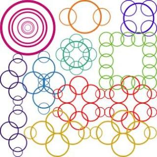 Brushes Plugin Geometric Circle http://freebrush.blogspot.com