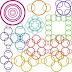Brushes Plugin Geometric Circle