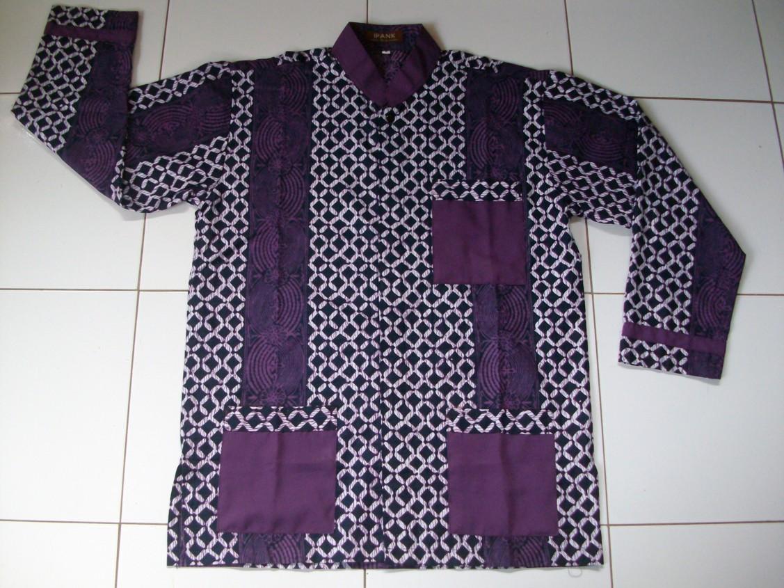 Baju Batik Anak Laki Baju Batik Anak Laki-laki