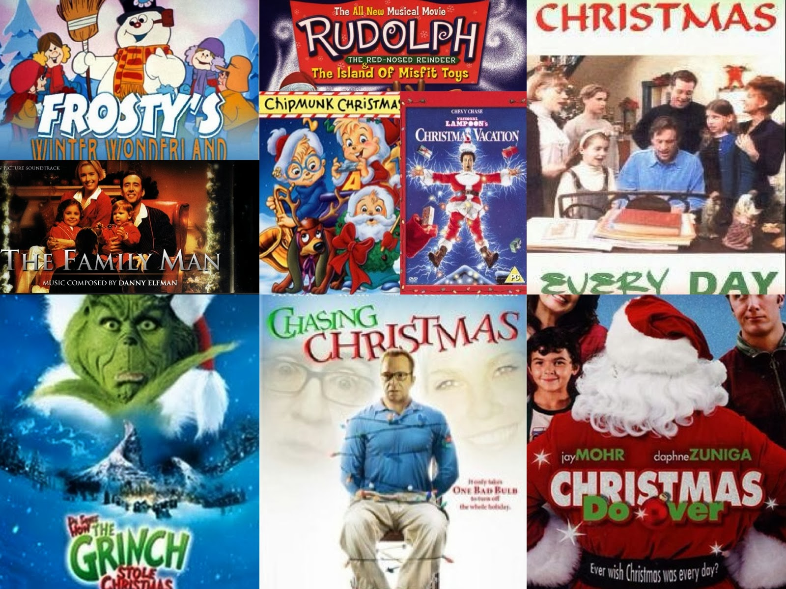 abc family christmas movies from the past