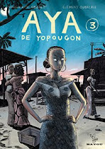 Aya de Yopougon - Tome 3