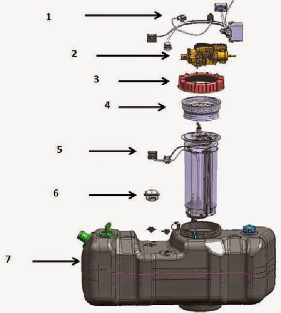 tow wiring harness diagram