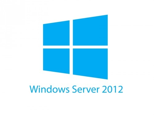 Windows Server 2012 R2 with Update (x64) 2014 DVD (English)