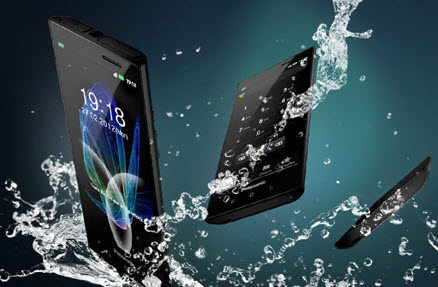 Daftar smartphone paling tangguh dan kuat di dunia - www.teknologiz.com