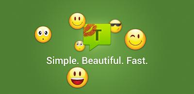 Aplikasi SMS Untuk Handphone Android