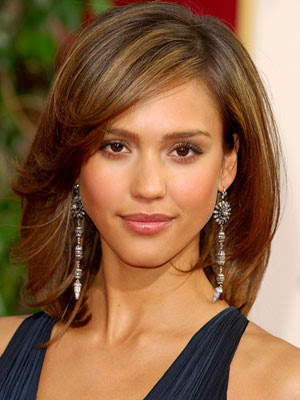 ... Day Roses: Jessica Alba Latest New Hair Styles Images-Photos
