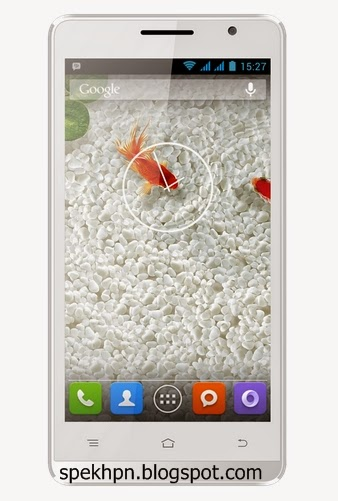 Evercoss A26C Smartphone Android