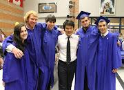 My Son's High School Graduation