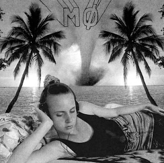 MØ - Pilgrim