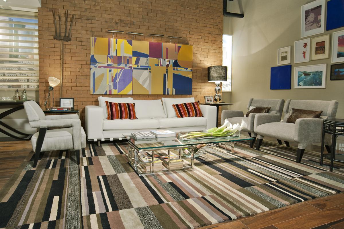 Casa design tapetes avanti e artefacto for Casa design