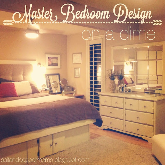 Design On A Dime Bedroom Ideas