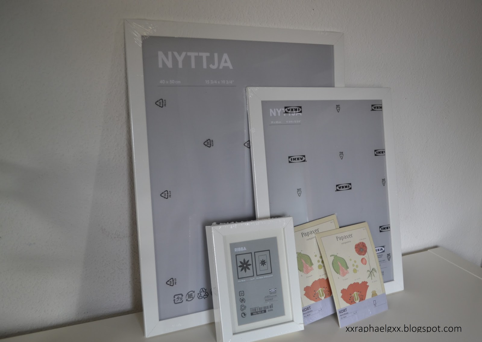 Ziemlich Nyttja Ikea Rahmen Galerie - Bilderrahmen Ideen - szurop.info