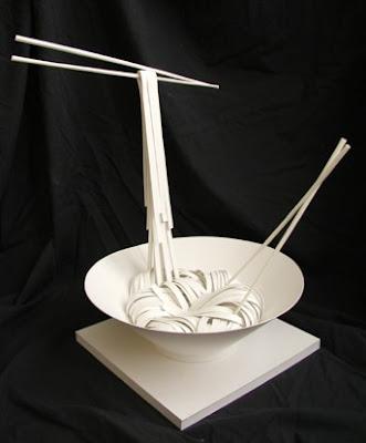 paper cuts by paper noodle