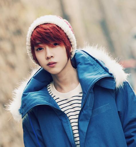 Ulzzang 얼짱 Park Hyung Seok Profile