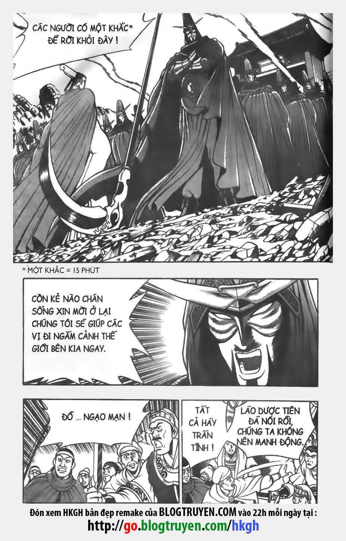 Hiệp Khách Giang Hồ - Hiệp Khách Giang Hồ Chap 066 - Pic 6