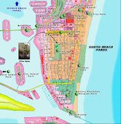 . South Beach, south beach miami hotels,south beach miami weather,south . (south beach map)
