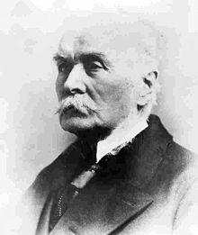 Sir Casimir Stanislaus Gzowski