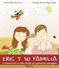 Eric y su familia