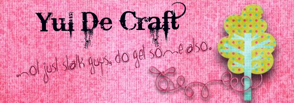 Yul de Craft
