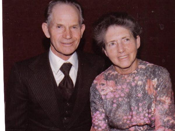In Memory of My Grandma Nora