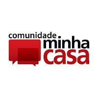 Eu na Comunidade Minha Casa