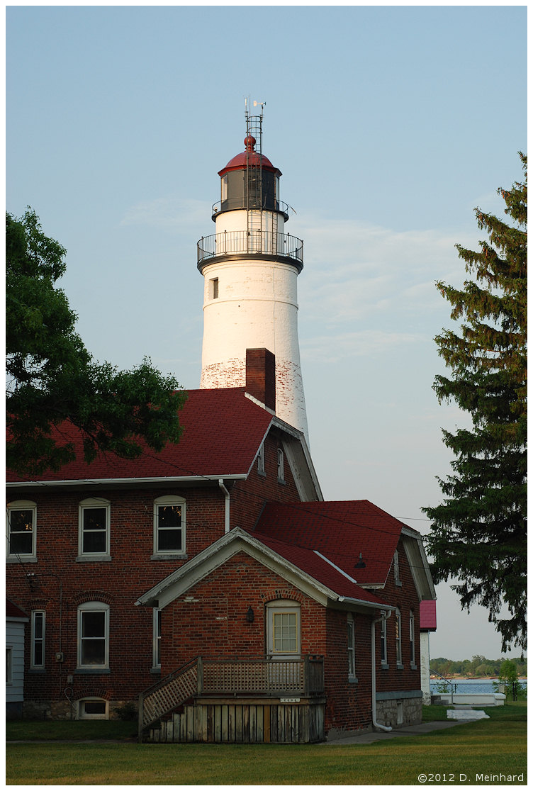 the importance of fort gratiot lighthouse The thumb fire that occurred a decade later, also engulfed port huron in 1895 the village of fort gratiot fort gratiot lighthouse, including webcam.