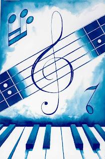 Dia Mundial Da Música 1º de Outubro