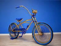 Bicicletas, una pasión.