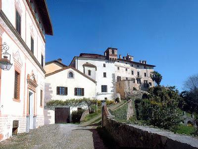 castello Valdengo Biella