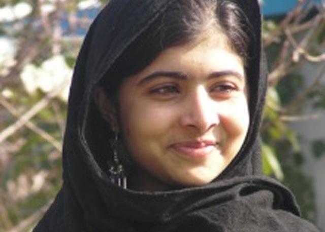 Malala Yousafzai Blog ...