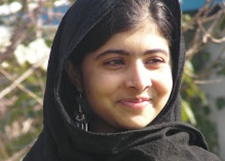 Malala Yousafzai Diary