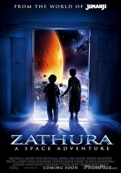 Mê Cung Không Gian - Zathura: A Space Adventure