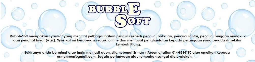 BubbleSoft