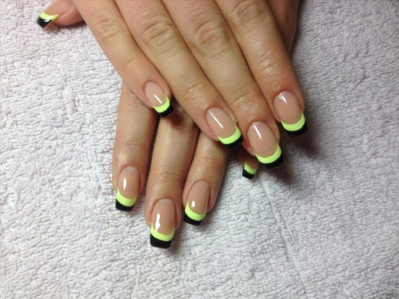 Nail Designs French Manicure