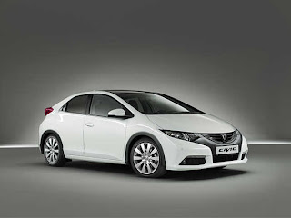 Honda Civic 2012 Hatchback